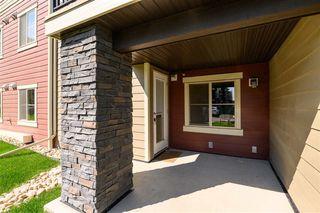 Photo 21: 105 12045 22 Avenue in Edmonton: Zone 55 Condo for sale : MLS®# E4209442