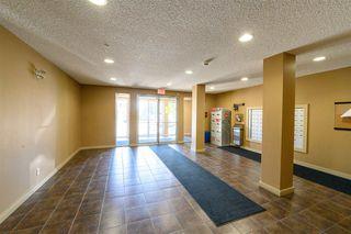 Photo 20: 105 12045 22 Avenue in Edmonton: Zone 55 Condo for sale : MLS®# E4209442