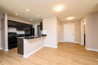 Photo 4: 105 12045 22 Avenue in Edmonton: Zone 55 Condo for sale : MLS®# E4209442