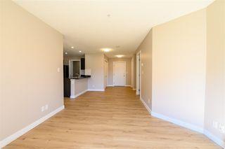 Photo 5: 105 12045 22 Avenue in Edmonton: Zone 55 Condo for sale : MLS®# E4209442