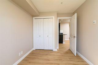 Photo 18: 105 12045 22 Avenue in Edmonton: Zone 55 Condo for sale : MLS®# E4209442
