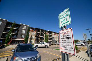 Photo 3: 105 12045 22 Avenue in Edmonton: Zone 55 Condo for sale : MLS®# E4209442
