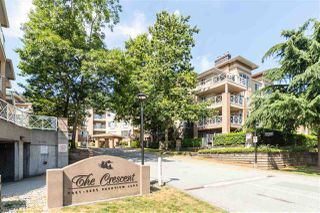 "Photo 21: 111 2559 PARKVIEW Lane in Port Coquitlam: Central Pt Coquitlam Condo for sale in ""THE CRESCENT"" : MLS®# R2486202"