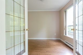 "Photo 13: 111 2559 PARKVIEW Lane in Port Coquitlam: Central Pt Coquitlam Condo for sale in ""THE CRESCENT"" : MLS®# R2486202"