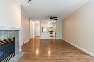 "Photo 10: 111 2559 PARKVIEW Lane in Port Coquitlam: Central Pt Coquitlam Condo for sale in ""THE CRESCENT"" : MLS®# R2486202"