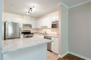 "Photo 4: 111 2559 PARKVIEW Lane in Port Coquitlam: Central Pt Coquitlam Condo for sale in ""THE CRESCENT"" : MLS®# R2486202"