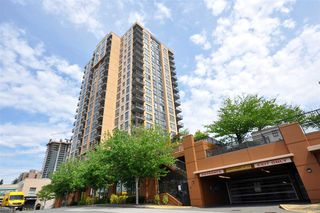 Photo 14: 1702 511 ROCHESTER AVENUE in Coquitlam: Coquitlam West Condo for sale : MLS®# R2453972
