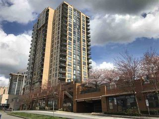 Photo 1: 1702 511 ROCHESTER AVENUE in Coquitlam: Coquitlam West Condo for sale : MLS®# R2453972