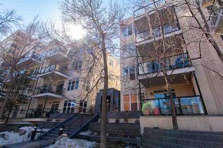 Photo 31: 113 9828 112 Street in Edmonton: Zone 12 Condo for sale : MLS®# E4212104