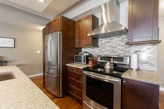 Photo 4: 113 9828 112 Street in Edmonton: Zone 12 Condo for sale : MLS®# E4212104