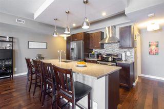 Photo 3: 113 9828 112 Street in Edmonton: Zone 12 Condo for sale : MLS®# E4212104