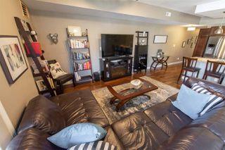 Photo 8: 113 9828 112 Street in Edmonton: Zone 12 Condo for sale : MLS®# E4212104