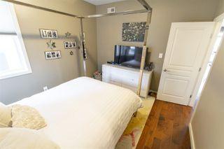 Photo 20: 113 9828 112 Street in Edmonton: Zone 12 Condo for sale : MLS®# E4212104