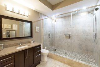 Photo 16: 113 9828 112 Street in Edmonton: Zone 12 Condo for sale : MLS®# E4212104