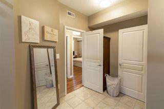 Photo 18: 113 9828 112 Street in Edmonton: Zone 12 Condo for sale : MLS®# E4212104