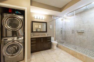 Photo 15: 113 9828 112 Street in Edmonton: Zone 12 Condo for sale : MLS®# E4212104
