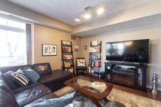 Photo 6: 113 9828 112 Street in Edmonton: Zone 12 Condo for sale : MLS®# E4212104