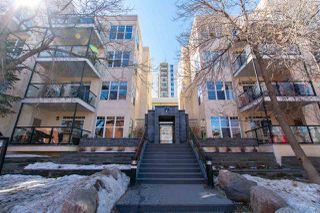 Photo 30: 113 9828 112 Street in Edmonton: Zone 12 Condo for sale : MLS®# E4212104