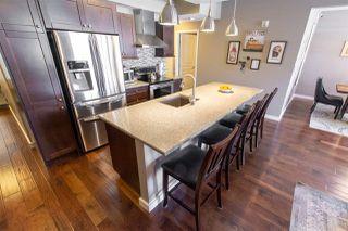 Photo 2: 113 9828 112 Street in Edmonton: Zone 12 Condo for sale : MLS®# E4212104
