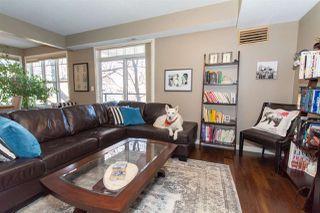 Photo 7: 113 9828 112 Street in Edmonton: Zone 12 Condo for sale : MLS®# E4212104