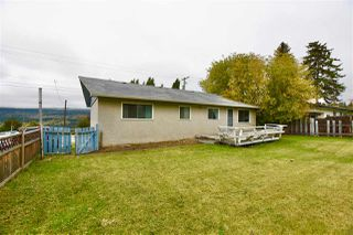 Photo 23: 418 WESTERN Avenue in Williams Lake: Williams Lake - City House for sale (Williams Lake (Zone 27))  : MLS®# R2504044
