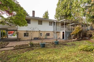 Photo 35: 691 NEWPORT Street in Coquitlam: Central Coquitlam House for sale : MLS®# R2514504