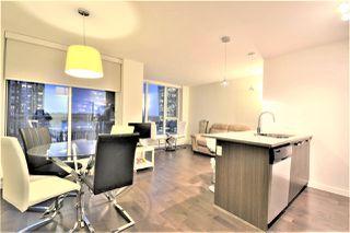 Photo 1: 1508 13325 102A Avenue in Surrey: Whalley Condo for sale (North Surrey)  : MLS®# R2516868