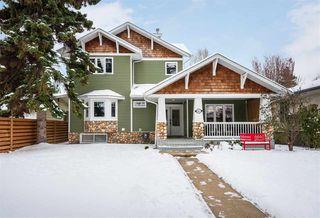 Main Photo: 4825 ADA Boulevard in Edmonton: Zone 23 House for sale : MLS®# E4221835
