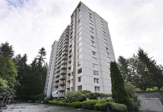 "Photo 1: 807 2004 FULLERTON Avenue in North Vancouver: Pemberton NV Condo for sale in ""Woodcroft Estates"" : MLS®# R2521252"