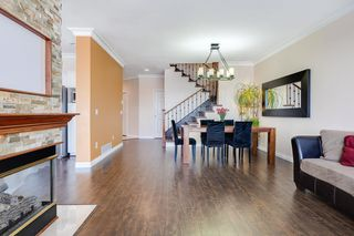 "Photo 8: 120 2979 PANORAMA Drive in Coquitlam: Westwood Plateau Townhouse for sale in ""DEERCREST"" : MLS®# R2524667"