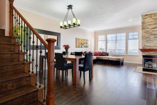 "Photo 4: 120 2979 PANORAMA Drive in Coquitlam: Westwood Plateau Townhouse for sale in ""DEERCREST"" : MLS®# R2524667"