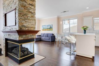 "Photo 10: 120 2979 PANORAMA Drive in Coquitlam: Westwood Plateau Townhouse for sale in ""DEERCREST"" : MLS®# R2524667"