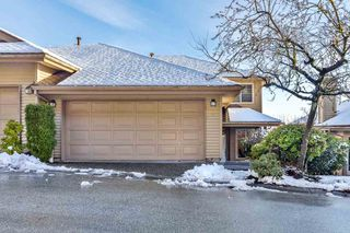 "Photo 2: 120 2979 PANORAMA Drive in Coquitlam: Westwood Plateau Townhouse for sale in ""DEERCREST"" : MLS®# R2524667"
