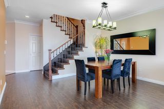 "Photo 9: 120 2979 PANORAMA Drive in Coquitlam: Westwood Plateau Townhouse for sale in ""DEERCREST"" : MLS®# R2524667"