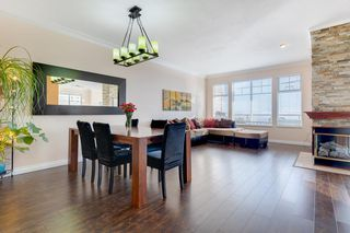 "Photo 5: 120 2979 PANORAMA Drive in Coquitlam: Westwood Plateau Townhouse for sale in ""DEERCREST"" : MLS®# R2524667"