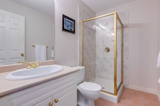 "Photo 38: 120 2979 PANORAMA Drive in Coquitlam: Westwood Plateau Townhouse for sale in ""DEERCREST"" : MLS®# R2524667"