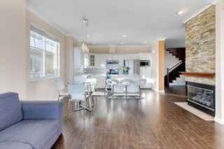 "Photo 15: 120 2979 PANORAMA Drive in Coquitlam: Westwood Plateau Townhouse for sale in ""DEERCREST"" : MLS®# R2524667"