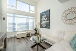 """Main Photo: 516 2525 CLARKE Street in Port Moody: Port Moody Centre Condo for sale in """"THE STRAND"""" : MLS®# R2531825"""