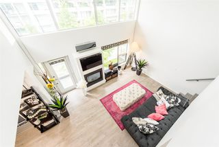 "Photo 14: PH6 1288 CHESTERFIELD Avenue in North Vancouver: Central Lonsdale Condo for sale in ""Alina"" : MLS®# R2393081"