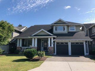 "Main Photo: 5344 SPETIFORE Crescent in Delta: Tsawwassen Central House for sale in ""PARK GROVE ESTATES"" (Tsawwassen)  : MLS®# R2399054"