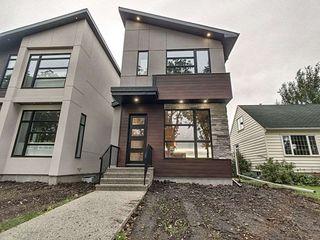 Photo 1: 10420 138 Street in Edmonton: Zone 11 House for sale : MLS®# E4175679