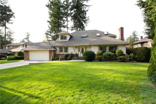 Photo 39: 4388 Parkwood Terrace in VICTORIA: SE Broadmead Single Family Detached for sale (Saanich East)  : MLS®# 416632