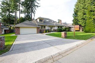 Photo 37: 4388 Parkwood Terrace in VICTORIA: SE Broadmead Single Family Detached for sale (Saanich East)  : MLS®# 416632