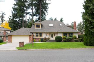 Photo 38: 4388 Parkwood Terrace in VICTORIA: SE Broadmead Single Family Detached for sale (Saanich East)  : MLS®# 416632