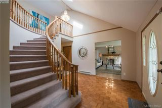 Photo 8: 4388 Parkwood Terrace in VICTORIA: SE Broadmead Single Family Detached for sale (Saanich East)  : MLS®# 416632