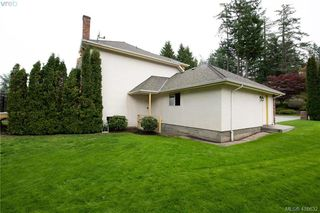 Photo 35: 4388 Parkwood Terrace in VICTORIA: SE Broadmead Single Family Detached for sale (Saanich East)  : MLS®# 416632