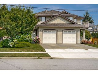 Main Photo: 831 QUADLING Avenue in Coquitlam: Coquitlam West House 1/2 Duplex for sale : MLS®# R2412905