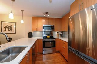 Photo 6: 102 814 NICOLA Street in Vancouver: West End VW Condo for sale (Vancouver West)  : MLS®# R2418092