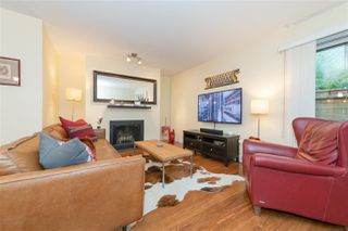 Photo 9: 102 814 NICOLA Street in Vancouver: West End VW Condo for sale (Vancouver West)  : MLS®# R2418092