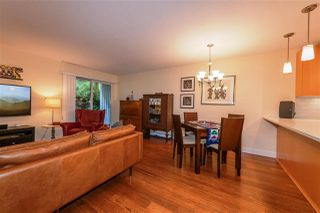 Photo 3: 102 814 NICOLA Street in Vancouver: West End VW Condo for sale (Vancouver West)  : MLS®# R2418092